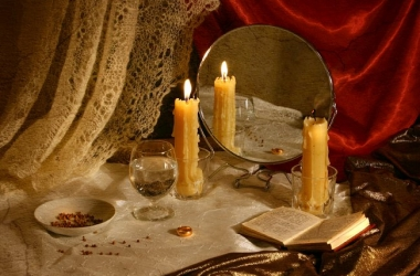 Новогодние гадания, приметы и обряды