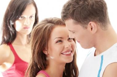 Бывшие твоего мужчины: как перестать к ним ревновать