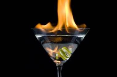 Рецепты: 10 необычных коктейлей с виски
