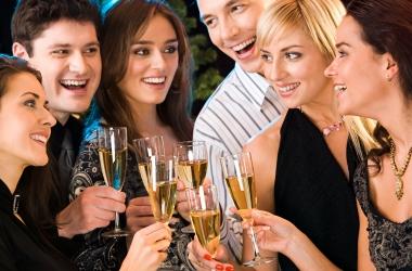 Хит-парад мест для знакомств