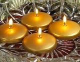 Как выбрать новогодние свечи?