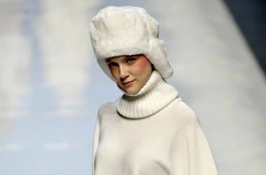 Мода зима-2012-2013: какие шапки носить? (ФОТО)