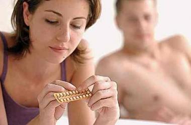 Быстрый способ контрацепции!