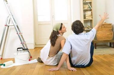 Правила ремонта в съемной квартире