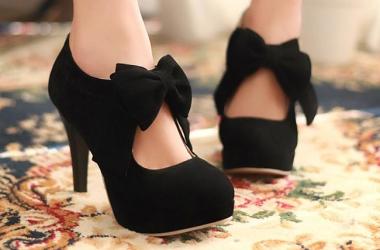 Как понять, подходят ли тебе туфли: простой тест для любительниц высоких каблуков