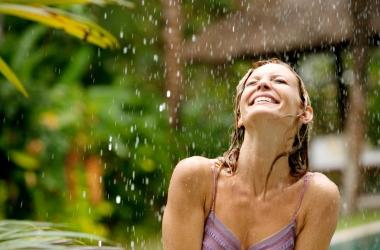 Дождь полезен для здоровья: 5 интересных фактов