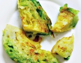 Топ-3 вкусных блюда из молодой капусты