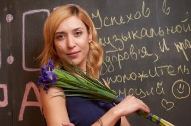 Алена Винницкая: очень откровенное фото певицы - вот это фигура