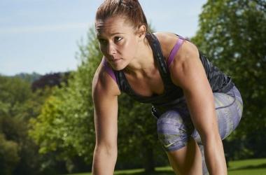 Бег - эффективный способ похудения
