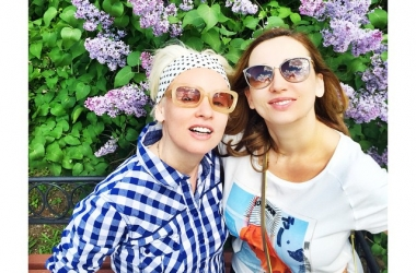 Анфиса Чехова: кому ответила взаимностью известная телеведущая