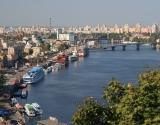 Развитие Киева возложат на плечи самих киевлян