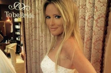 Дана Борисова вышла замуж: свадебное платье звезды впечатляет