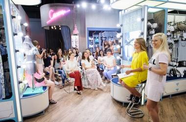 Женский клуб Silenza: как успешно совмещать карьеру и семью