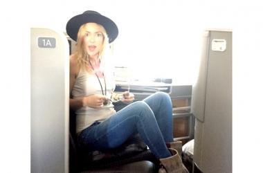 Кейт Хадсон практически без одежды: забавные фото голливудской актрисы