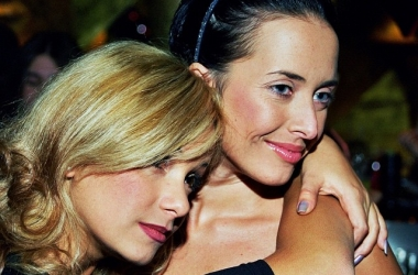 Ольга Орлова опубликовала старые фото с Жанной Фриске: сколько разных кадров было в их жизни