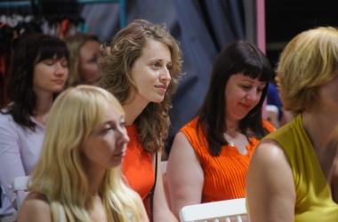 Как поднять самооценку и обрести уверенность в своих силах: Ольга Навроцкая, Елена Любченко, Елена Бурба и Ксения Слюсарь подскажут