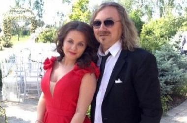 Игорь Николаев с женой рассказали о первенце
