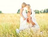 Что теряет ребенок, воспитанный без отца?