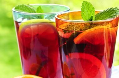 Домашний лимонад: 4 лучших освежающих рецепта