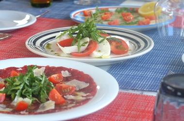 Ресторан традиционной итальянской кухни LA PROVINCIA презентовал новое меню
