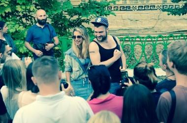 Светлана Лобода извинилась перед фанатами за низкую организацию концерта в Одессе