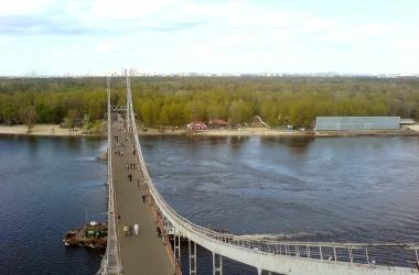 Выходные в Киеве: где отдохнуть 18-19 июля?