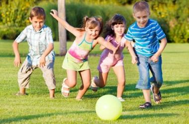 Семейные выходные в Киеве: куда пойти с детьми 18-19 июля