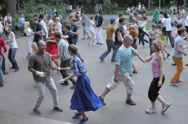 Дни латиноамериканской культуры на Арт-Пикнике: уроки испанского, танцы и встречи с путешественниками
