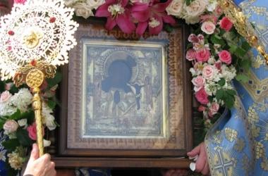 7 чудотворных икон Божией Матери со всей Украины привезут в Киев