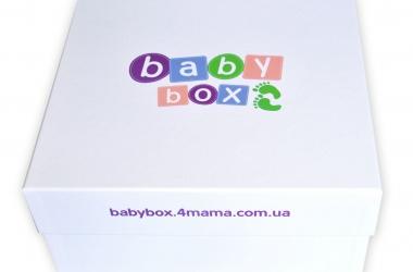 Сервис Baby Box порадовал своих поклонников новой коробочкой