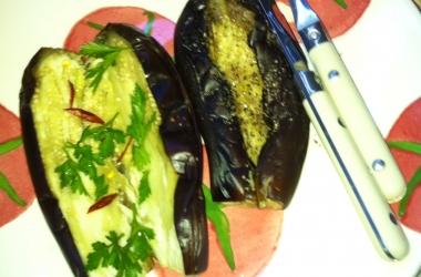 Самый простой рецепт баклажанов: очень вкусно, быстро, без масла и лишних калорий