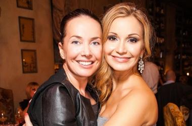 Жанна Фриске: Ольга Орлова почтила память лучшей подруги трогательным стихотворением