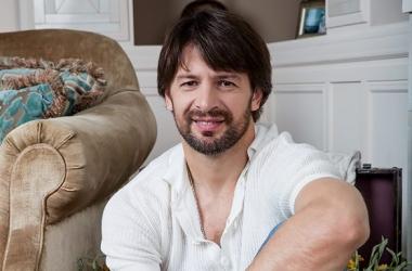 Александр Шовковский подтвердил расставание с Ольгой Аленовой