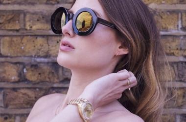 Где купить необычные аксессуары: уроки стиля от Рози Фортескью