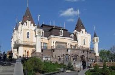 Хороших выходных! Куда пойти с ребенком в Киеве 1-2 августа