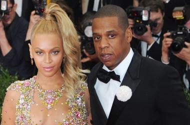 Бейонсе и Jay Z ждут второго ребенка