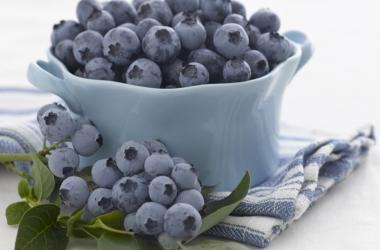 Почему нужно срочно есть голубику: топ-10 потрясающих фактов о вкусной ягоде