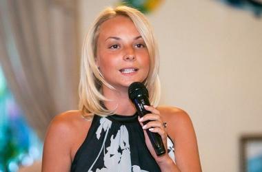 Дарья Сагалова родила второго ребенка