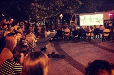 10 киевских кинотеатров под открытым небом: бесплатно или ну очень дешево