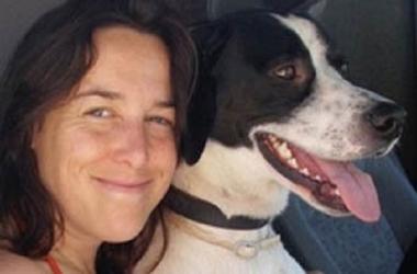 Голландка выйдет замуж за собаку после смерти своего мужа-кота (фото)
