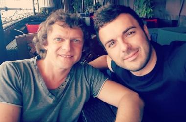 Гарик Бирча и Гриша Решетник: мужская дружба на ТВ существует