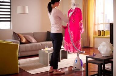 Отпариватель для любой вещи: как не испортить любимый наряд во время глажки