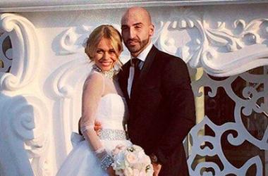 Анна Хилькевич снова вышла замуж (фото): http://edinstvennaya.ua/view/23224