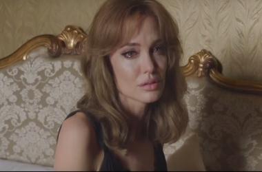 Анжделина Джоли и Брэд Питт сыграли вместе: трейлер драмы