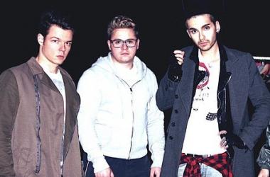 Tokio Hotel едут в Украину
