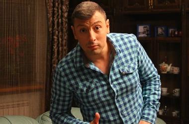Коли ми вдома: Кирилл Бин 17 лет делит гримерку со Стасом Бокланом