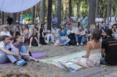 ECO weekend на Арт-Пикнике: экотовары, чистый дом, лекции и кино о природе