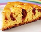 Пирог со сливами и ореховым тестом: готовим на Ореховый спас