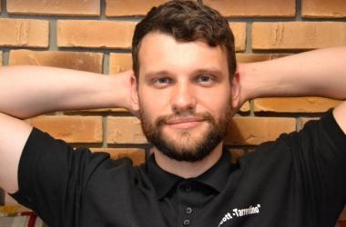 Алексей Кириллов: «Театром нужно заболеть»