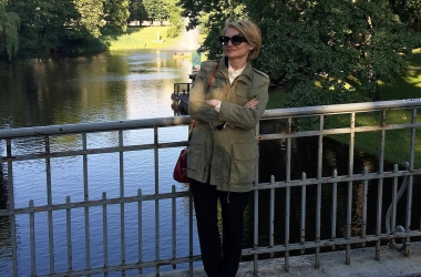 Эвелина Хромченко: где лучше всего купить янтарь